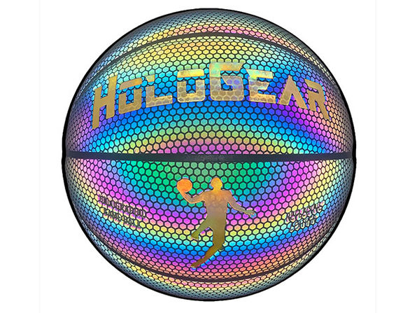 HoloGear Holographic Basketball