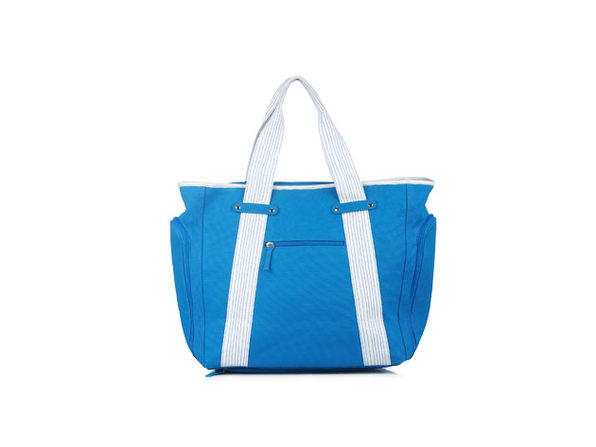 DEZZIO Multi-Purpose USB Beach Bag (Classic)