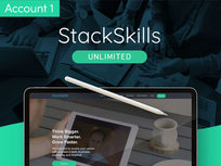 Get a StackSkills Unlimited: Lifetime Account - Product Image
