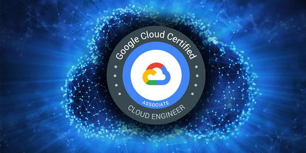 Google Cloud Platform: Associate Cloud Engineer - Product Image