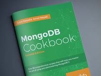 MongoDB Cookbook: Second Edition eBook - Product Image