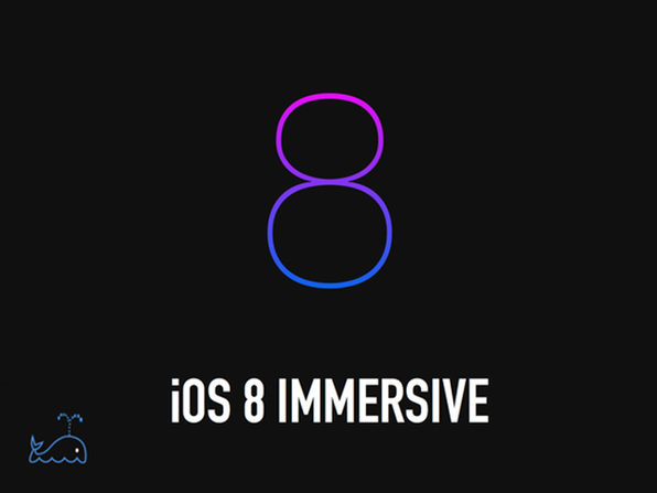 The Bitfountain iOS 8 with Swift Immersive