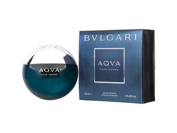 BVLGARI AQUA by Bvlgari EDT SPRAY 5 OZ 100% Authentic - Product Image