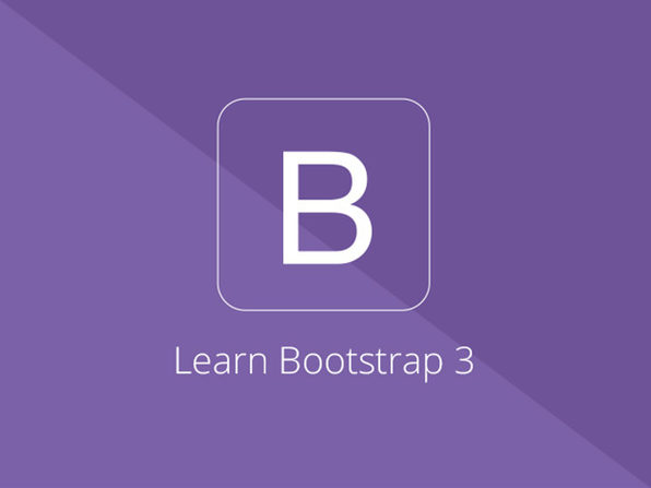 Get Up And Running With Bootstrap 3 - Product Image