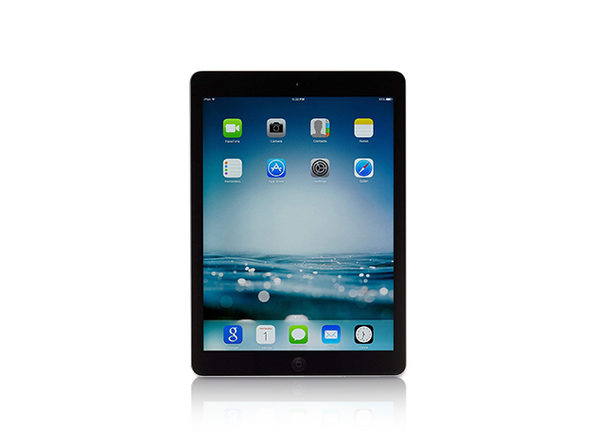 "Apple iPad Air 9.7"" 32GB with WiFi (Certified Refurbished)"