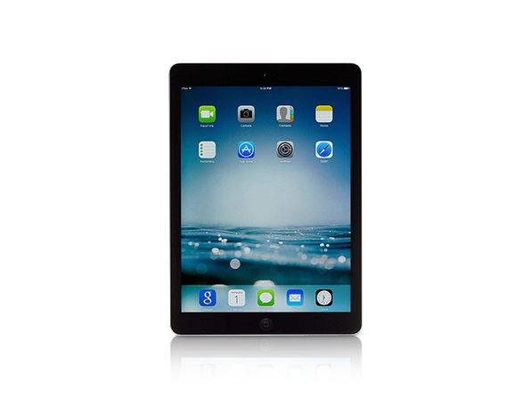 "Apple iPad Air 9.7"" 32GB with WiFi (Certified Refurbished)"