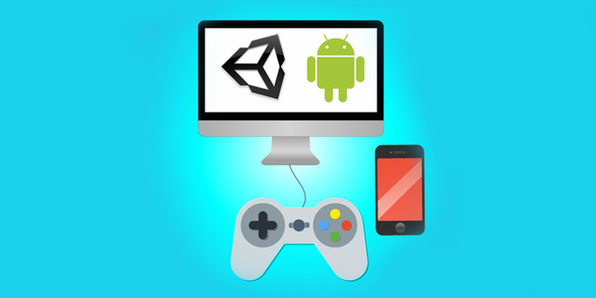 Unity Android Game Development With Game Art & Monetization - Product Image