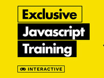An Interactive JavaScript Course for Beginners - Product Image