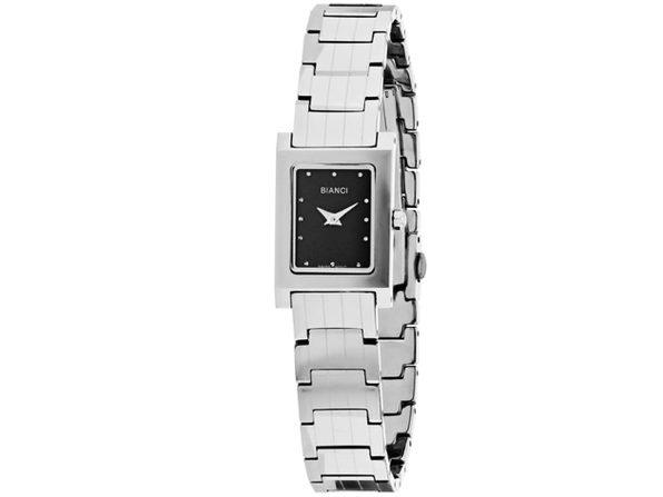 Roberto Bianci Women's Classico Black dial watch - RB90631