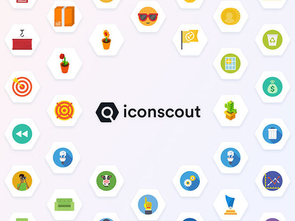 Iconscout Plans