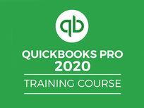 QuickBooks Pro 2020 - Product Image