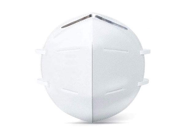 FDA-Registered KN95 Face Masks: 10-Pack