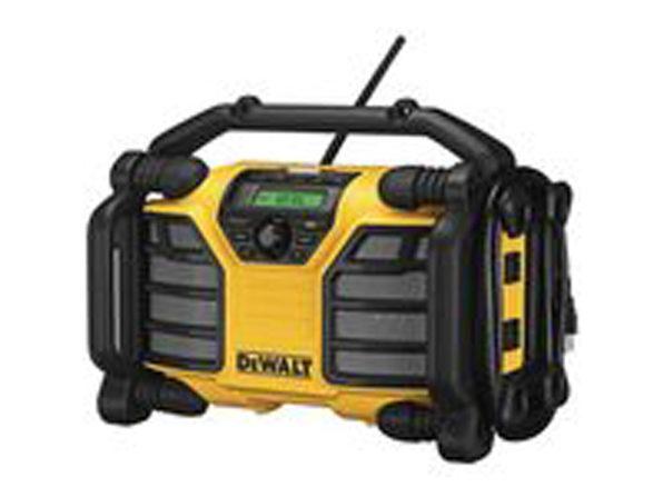 DEWALT DCR015 Worksite Portable Radio - Product Image