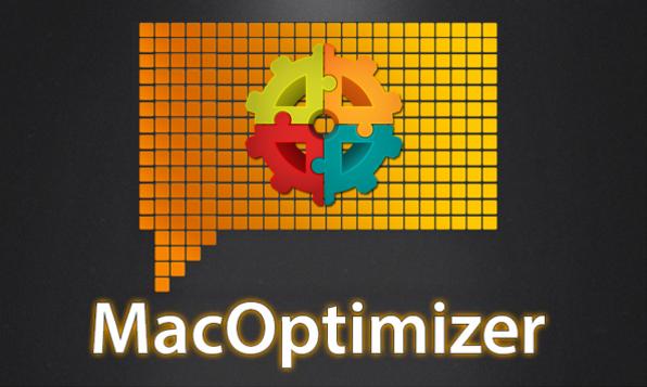 MacOptimizer - Product Image