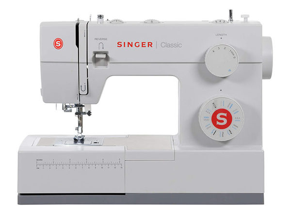 SINGER® Heavy Duty 44S Sewing Machine (Refurbished)