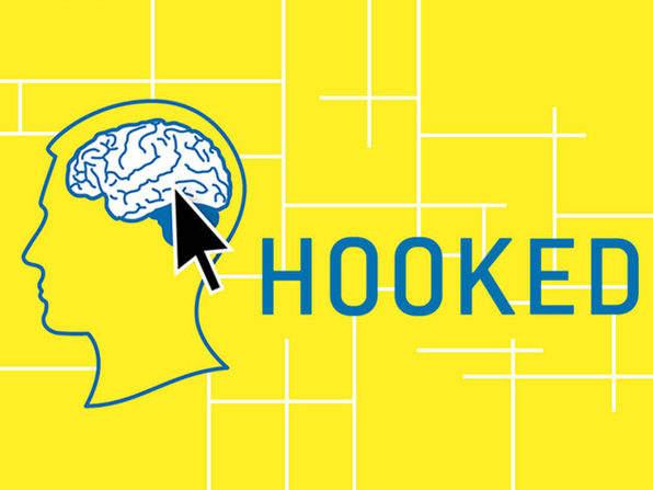Hooked: How To Build Habit-Forming Products with Nir Eyal