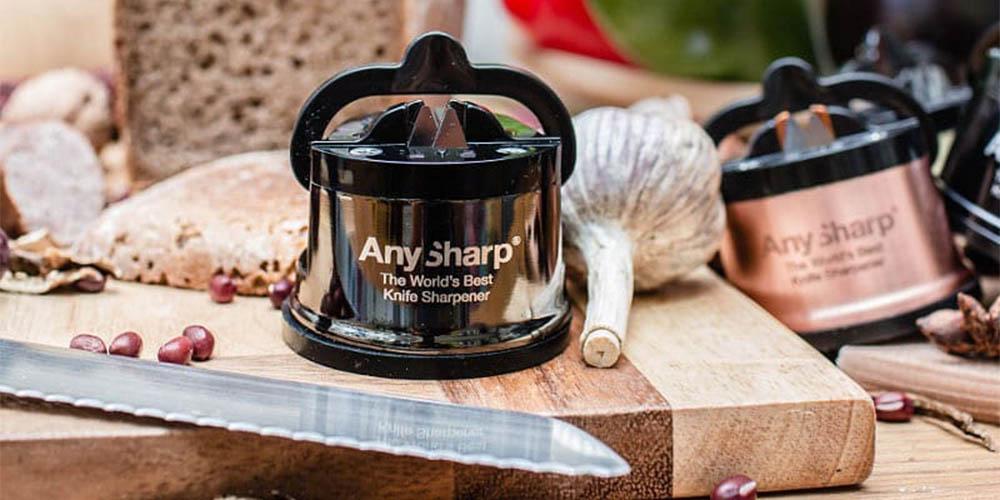 AnySharp Chef Pro Sharpener,