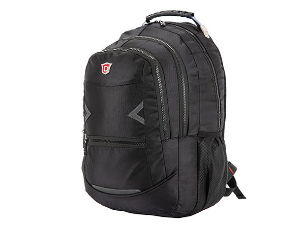 """NAVIGATOR Executive Backpack for Laptops Up to 15.6"""""""