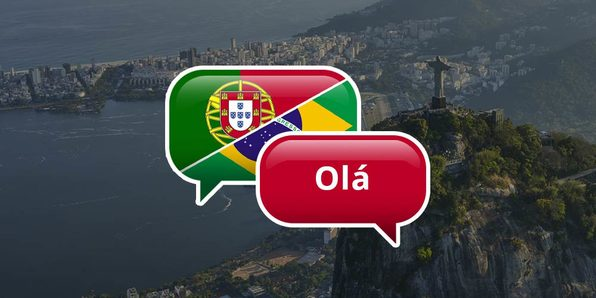 Transparent Language Learning (Brazilian Portuguese) - Product Image