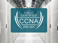 Cisco CCNA 200-301 - Product Image