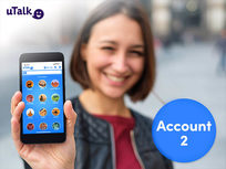 Give a uTalk Lifetime Subscription (Choose Any 6 Languages) - Product Image