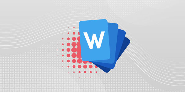 Microsoft Advanced Word 365 - Product Image