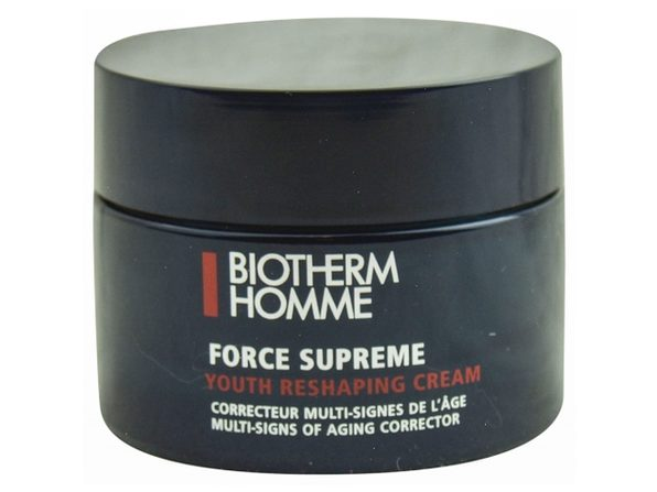 Biotherm by BIOTHERM Homme Force Supreme Cleanser 50ml/1.69oz for MEN ---(Package Of 5)