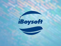 iBoysoft Data Recovery for Mac Home Edition - Product Image