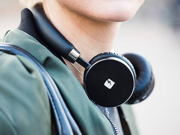 TRNDlabs Ventura Wireless Headphones