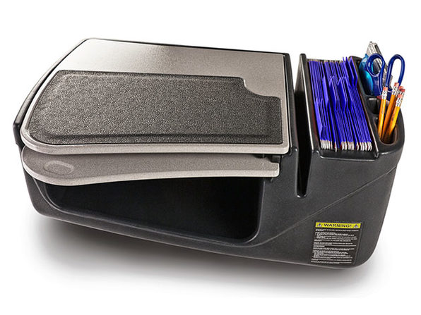 GripMaster Car Desk & Organizer