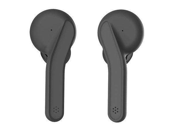 HYPHEN Wireless Earbuds (Grey)