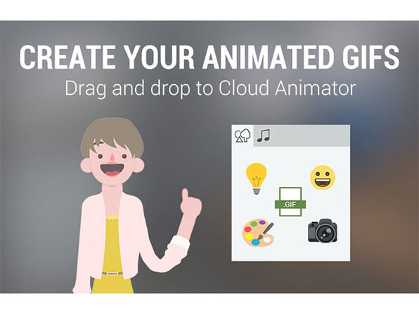 Cloud Animator Advanced Discount coupon 72% Off for 1-Yr Subscription