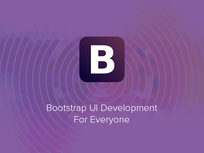 Bootstrap UI Development For Everyone - Product Image