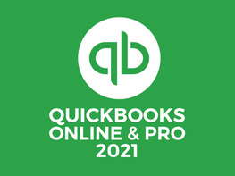 The Complete 2021 QuickBooks Bootcamp Bundle