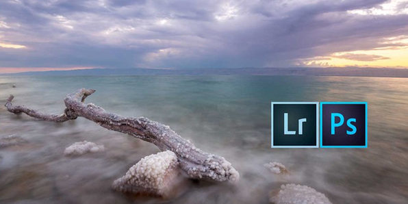 Master Lightroom And Photoshop In One Week - Product Image