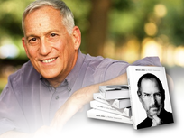 Isaacson: 'Nice' Not An Adjective To Describe Steve Jobs - Product Image