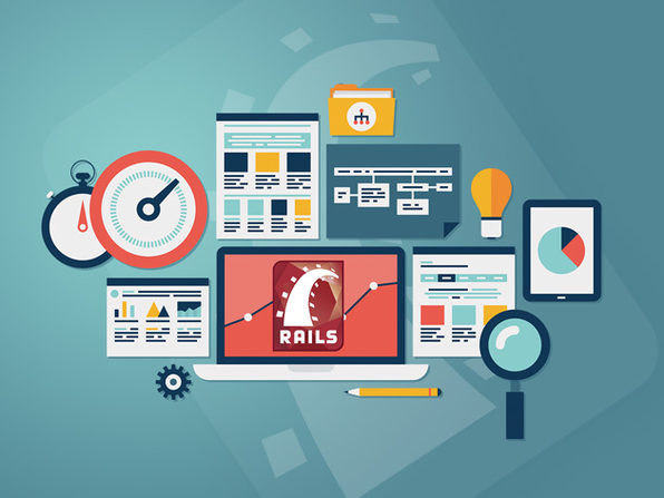 Learn Ruby on Rails by Building Projects