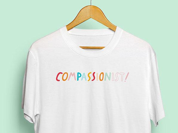 Compassionist! T-Shirt