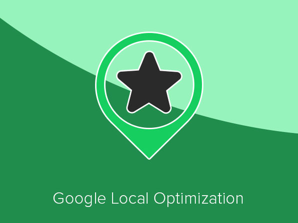 'Google Local' Optimization Course - Product Image