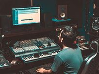 Introduction to Music Production Masterclass - Product Image
