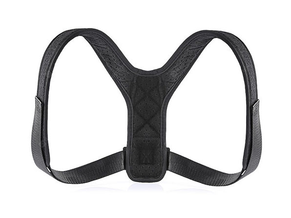 GearPride Adjustable Back Posture Corrector (Medium)