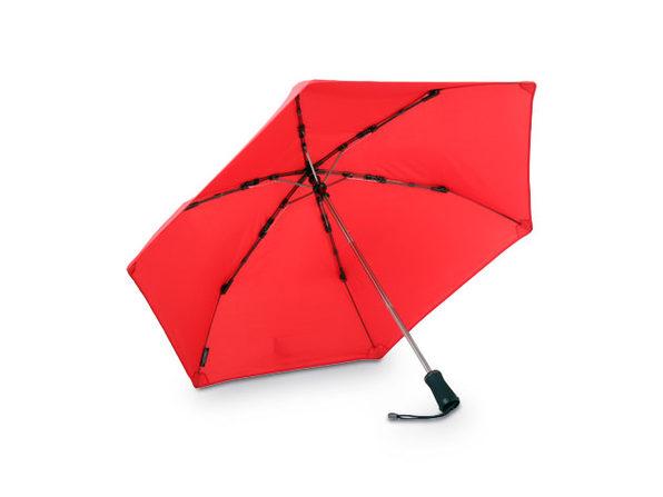 Hedgehog Umbrella (Red)