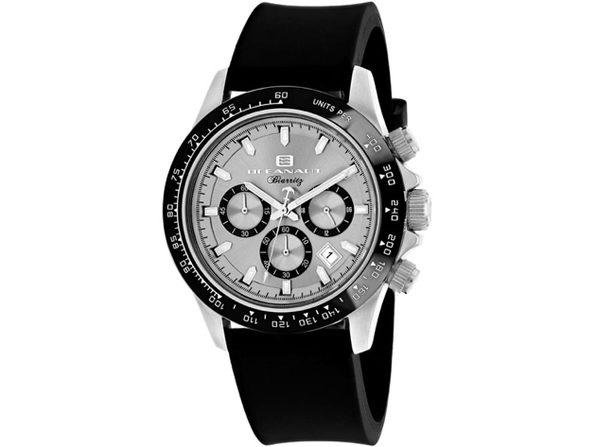 Oceanaut Men's Biarritz Silver Dial Watch - OC6110R