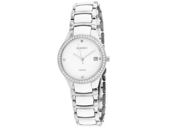 Roberto Bianci Women's Balbinus White Dial Watch - RB2943