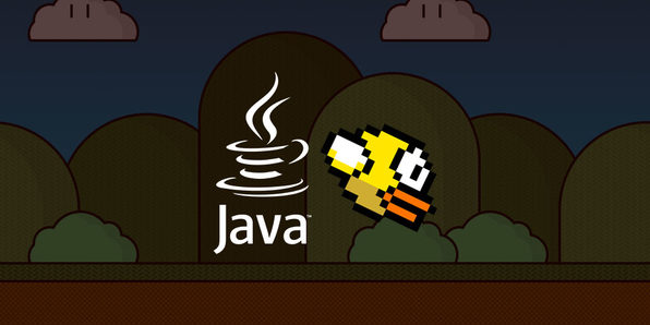Java Game Development: Create a Flappy Bird Clone - Product Image