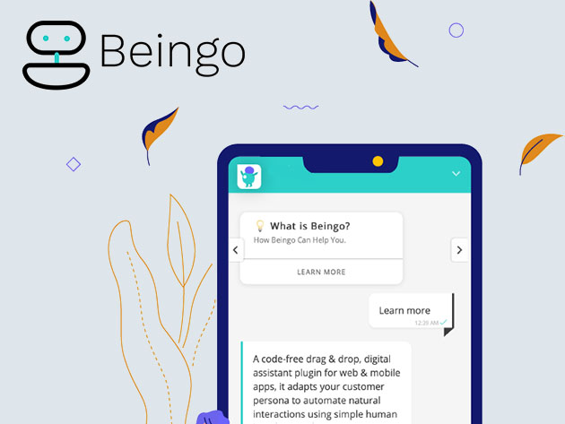 Stack Social Deal for Beingo PRO Virtual Assistant: Lifetime Subscription