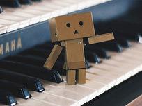 Arduino Based Piano - Product Image