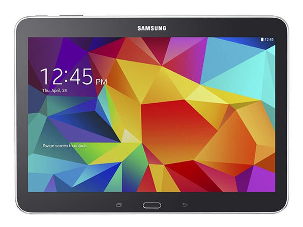 "Samsung Galaxy Tab 4, 10.1"" 16GB (Refurbished: Wi-Fi Only)"
