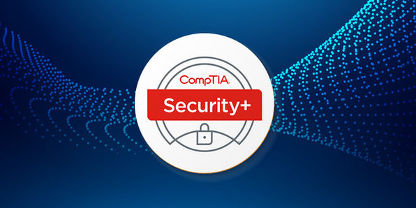 CompTIA Security+ Study Guide - Product Image