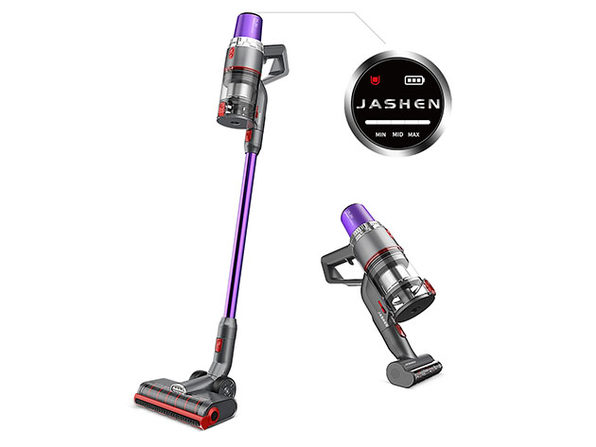 JASHEN V16 Cordless Vacuum Cleaner (UK Only Model)